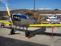 N41017 @ L18 - Picture taken at Fallbrook, CA - by Owner