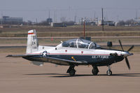97-3015 @ AFW - At Alliance Airport, Ft. Worth, TX - by Zane Adams