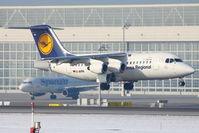 D-AVRN @ EDDM - CLH [CL] Lufthansa CityLine - by Delta Kilo