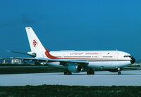 D-AIBB @ LMML - Leased A300 D-AIBB of Air Algerie. - by raymond
