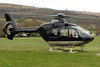 G-PLAL - A visitor to Cheltenham Racecourse on 2011 Gold Cup Day