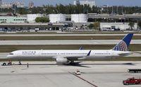 N57868 @ KFLL - Boeing 757-300 - by Mark Pasqualino