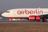 D-AHXB @ LOWW - BER [AB] Air Berlin - by Delta Kilo