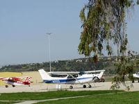 N11133 @ CMA - Cessna R182 SKYLANE RG, Lycoming O-540-J3C5D 235 Hp, retractable gear - by Doug Robertson