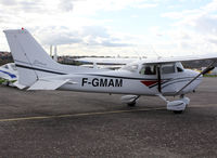 F-GMAM photo, click to enlarge