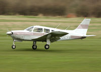 G-BTRT @ EGCB - Privately operated - by Shaun Connor