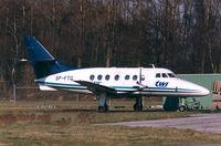 SP-FTG @ EHEH - TWI - Tasawi  Air Services - by Henk Geerlings