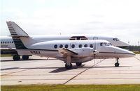 N16EX @ PHF - Jetstream 31 - by Henk Geerlings