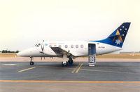 VH-HSW @ YESP - Skywest Airlines - by Henk Geerlings