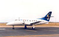 VH-HSW @ EPR - Skywest Airlines - by Henk Geerlings