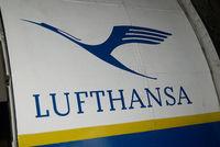 D-ALEM @ EDDM - Lufthansa L1049 Super Constellation