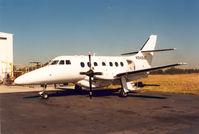 N949AE @ BNE - Brisbane General Aviation - by Henk Geerlings