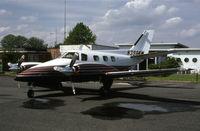 N3984W @ EBAW - EBAW 1993 European Duke owners fly in