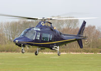 G-IFRH @ EGCB - Privately operated - by Shaun Connor