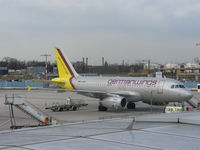 D-AGWD @ EDDK - Germanwings