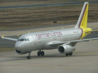D-AGWR @ EDDK - Germanwings - by ghans