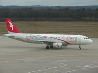 CN-NMC @ EDDK - Air Arabia Maroc - by ghans
