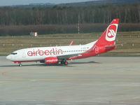 D-AHXH @ EDDK - Air Berlin