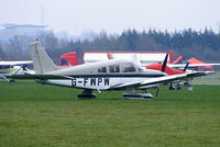 G-FWPW photo, click to enlarge