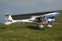 EI-NVL @ EIBR - Attending Birr Fly-in 27-03-2011 - by Noel Kearney