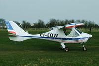 EI-EOW @ EIBR - Attending Birr Fly-in 27-03-2011 - by Noel Kearney