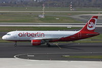 D-ABDA @ EDDL - Air Berlin - by Air-Micha