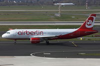 D-ABFL @ EDDL - Air Berlin - by Air-Micha