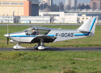 F-GCAG photo, click to enlarge