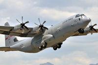 99-1432 @ TJPS - Departure runway 12 at Mercedita...{Nikon D7000+Tamron SP70-300mm VC Di USD} - by Raymond De Jesus Asencio