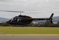 D-HAFA @ EIWT - Air taxi to the apron. - by Noel Kearney