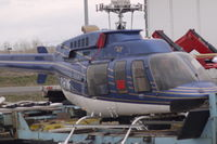 C-FUNF - 1998 Bell 407 - by Daniel Ihde