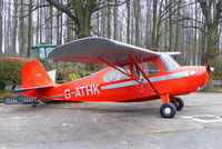 G-ATHK photo, click to enlarge