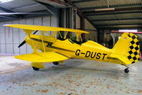 G-DUST photo, click to enlarge