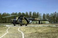 10443 @ LBPG - Hungarian AF at Cooperative Key 2001 - by Joop de Groot