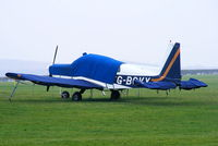 G-BGVY photo, click to enlarge