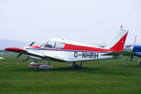 G-NHRH photo, click to enlarge