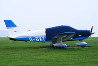 G-BXTW photo, click to enlarge