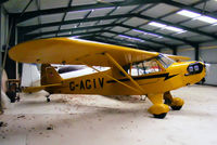 G-AGIV photo, click to enlarge