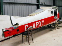 G-APXY photo, click to enlarge