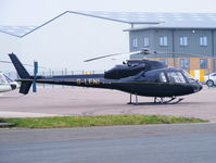G-LENI @ EGBJ - Grid Aviation Ltd - by Chris Hall