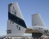 167917 @ KNZY - Marine Osprey