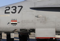 163508 @ KNZY - one of two aircraft Shot down by the U S Navy during Desert Storm.