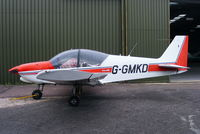 G-GMKD photo, click to enlarge