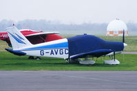 G-AVGC photo, click to enlarge
