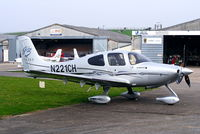 N221CH photo, click to enlarge