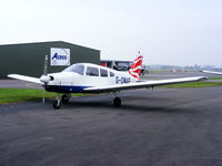 G-OWAP photo, click to enlarge