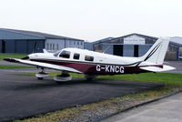G-KNCG photo, click to enlarge