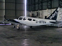 G-BTGV photo, click to enlarge