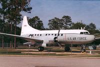 53-7821 - Armament USAF Museum nr Pensacola - by Henk Geerlings