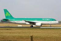 EI-DER @ EIDW - Aer Lingus - by Chris Hall